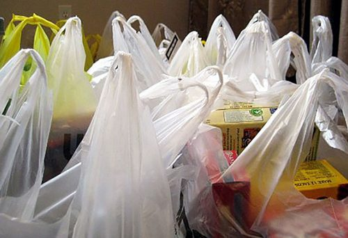 lightweight plastic bags banned in QLD from 1 July 2018