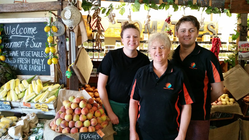 Going plastic bag free: Gympie farmers lead the way