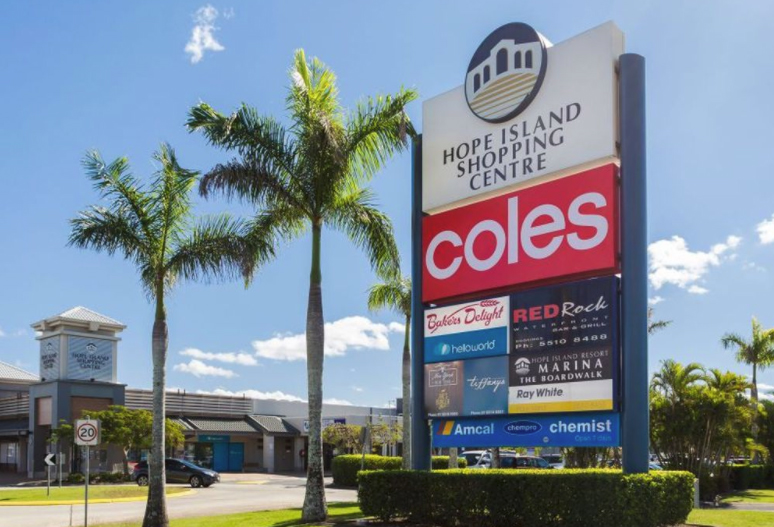 Hope Island Coles ditches single-use plastic bags