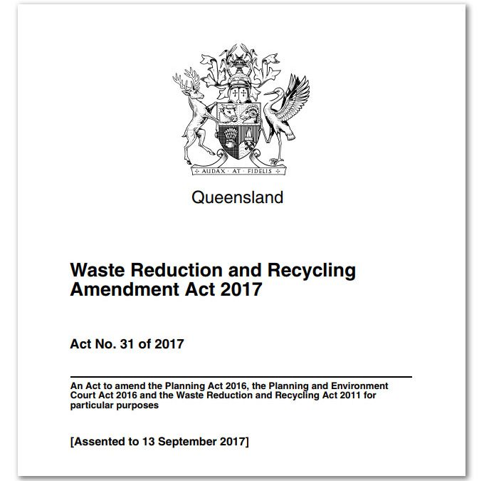 Plastic bag ban QLD: What is the actual legislation?