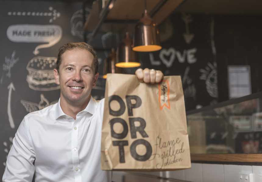 Red Rooster and Oporto to Get Rid of Single-Use Plastic Bags